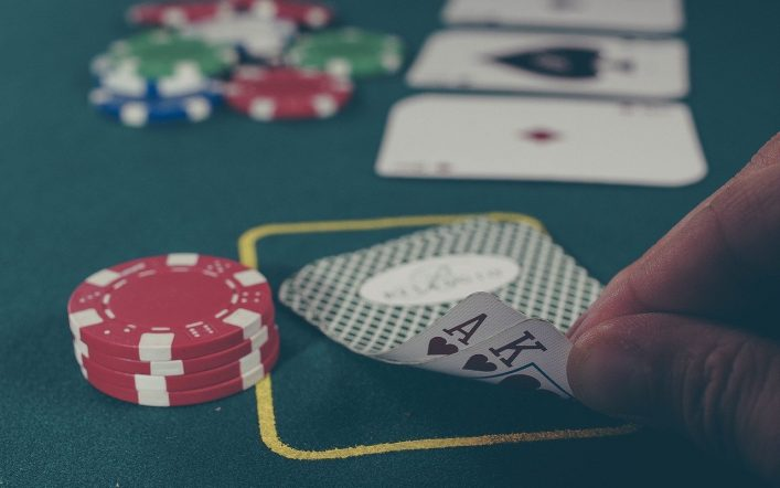 The great opportunities for the BTC casino market