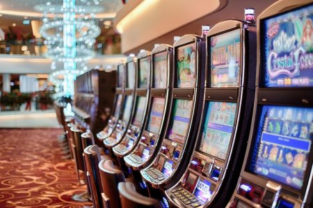 Cryptocurrency & Gambling